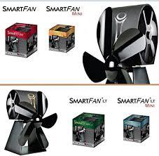 smart fan mini stove fan sf1 stove fan with twin fan for self smartfan for wood