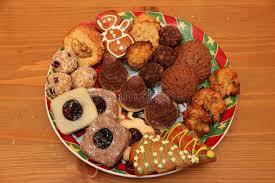 christmas cookies stock photo image 46679153