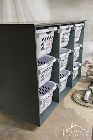Diy Laundry Room Storage by The 25 Best Laundry Basket Dresser Ideas On Pinterest Laundry