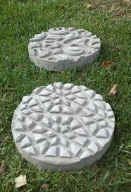 how to make decorative stepping stones for garden gallery how to