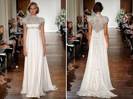 jeweled wedding dresses bridal fashion week 2013 wedding dress trend s style