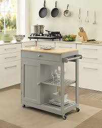 kitchen island mobile amazon com oliver and smith nashville collection mobile
