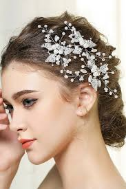 hair accessories hair accessories for bridal flora flower girl hair accessories