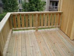appealing wooden deck railing ideas 95 with additional home
