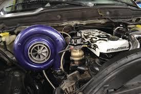cummins charger the gauntlet challenge high horsepower diesels invade colorado