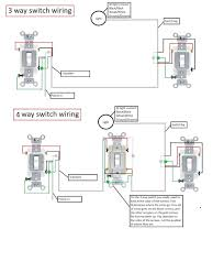 best three way switches diagram contemporary images for image