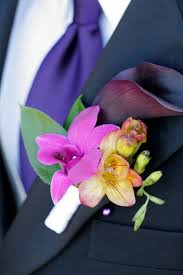 Groomsmen Boutonnieres Ladybug Florist Your Florist In Toronto For Flowers And Gifts