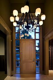 Front Door Chandelier Choose The Right Entry Door For Your Climate Redfin