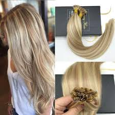 pre bonded hair extensions reviews flat tip keratin fusion remy human hair extensions 1g 1s