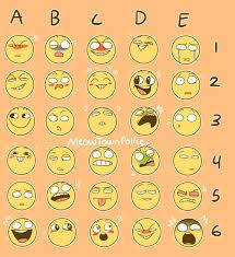 Emoji Meme - emoji meme prt 2 by meowtownpolice on deviantart