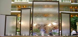 water wall water wall in stainless steel david harber water wall