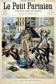 siege le parisien presse illustrée les journaux illustrés du xixème siècle