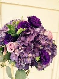 Tallahassee Flower Shops - contemporary bride u0027s bouquet featuring purple callas amnesia