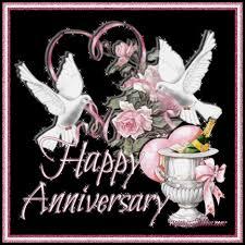 wedding wishes gif hello happy labor day anniversary wedding doves tag