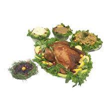 turkey dinner serves 6 8 from safeway instacart
