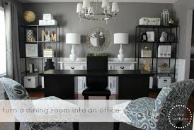 pictures of formal dining rooms duo ventures a dining room to home office reveal