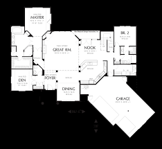 house plans with two master bedrooms 10 multigenerational homes with multigen floor plan layouts
