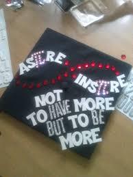 grad math my graduation cap with inspiration from my math degree aspire