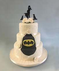wedding cake makers batman wedding cake 46 cakes cakesdecor creative ideas