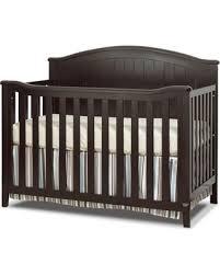 Sorelle Convertible Cribs Amazing Deal Sorelle Fairview 4 In 1 Convertible Crib