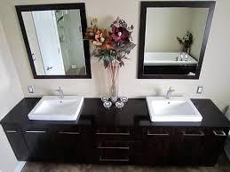 Bathroom Vanity Custom Bathroom Vanity Custom Vanities Contemporary Toronto With Bronze