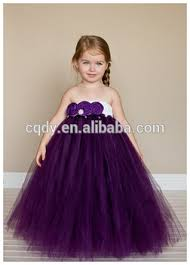 2014 elegant flower dresses for wedding party wear