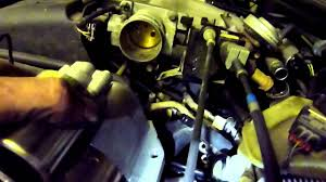 ford contour starter replacement youtube
