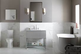 robern ts31ucn glass 31 inch white vanity top with integrated sink