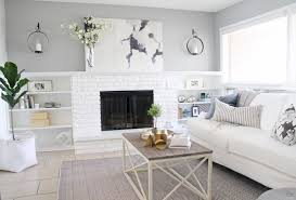 January Home Decor by 12th And White January 2017
