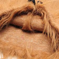 halloween hair pieces amazon com lion mane for dog dogloveit dog costume with gift