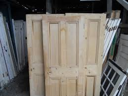 Edwardian Interior Doors Reclaimed Doors For South Authentic Reclamation