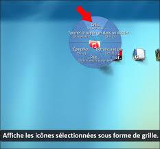 icone bureau windows 7 bureau en 3d sous windows 7 astuces pratiques