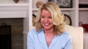 felicia cummings general hospital hair soap star kristina wagner divorce made me a better mother video