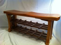 Asian Benches 10 Shoe Storage Benches Perfect For An Entryway