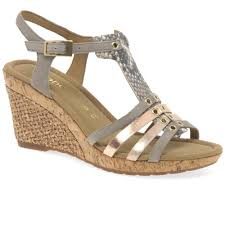 gabor womens wedges womens wedge sandals gabor shoes