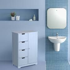 Floor Cabinet For Bathroom Decoration With Bathroom Floor Cabinet Furniture Rockcut Blues Home
