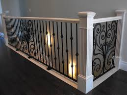 interior railings home depot stairs amazing indoor railing indoor railing kits stair railing