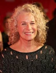 Carol King by 2014 Musicares Person Of The Year Honoring Carole King Red