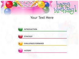 best photos of happy birthday template word happy birthday card