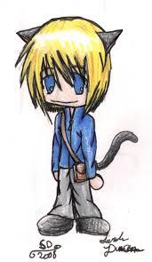 anime chibi anime blog chibi anime boy