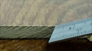 Laminate Flooring Direct High Pressure Laminate Vs Direct Press Laminate Flooring Youtube