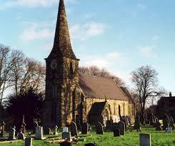 St Mark S Church Berkshire Genuki Amcotts Lincolnshire
