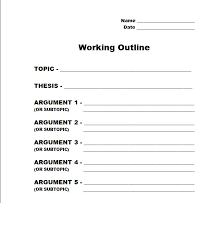 a good thesis statement for bullying Free Essays and Papers
