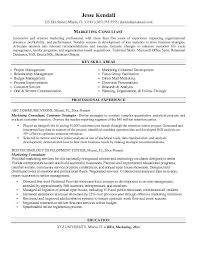 sap crm technical consultant resume consultant resume sample the 25 best sample resume templates