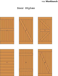 Plans To Build A Wooden Storage Shed by Best 25 Shed Doors Ideas On Pinterest Pallet Door Making Barn