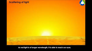 the scattering of light by colloids is called scattering of light youtube