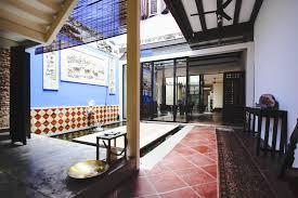 heritage house home interiors take a glimpse inside a singapore heritage home