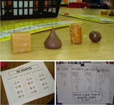 10 activities for describing 3d shapes in kindergarten