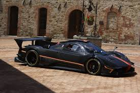 pagani zonda engine 2013 pagani zonda revolucion race car photos specs and review rs