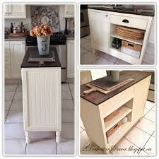 Upcycled Filing Cabinet Turn Drawer Into File Cabinet With Turning Old Desk Kitchen Island